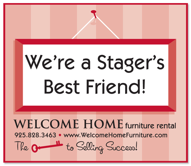 Welcome Home Furniture Rental & Staging