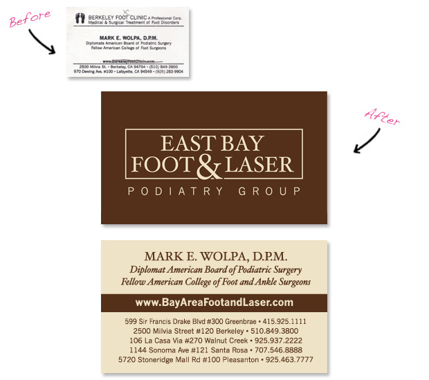 Bay Area Foot & Laser Podiatry Group